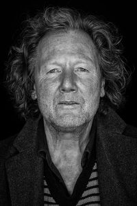 Portraits photographed by Sebastian Brüll