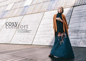 TM Textilmitteilungen fotografiert von Sebastian Brüll