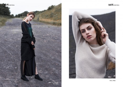 Sebastian Brüll - IMUTE Magazine