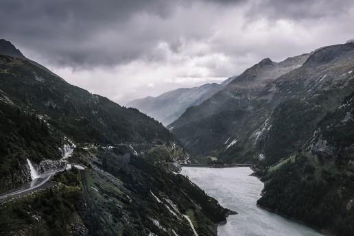 Alpen by Sebastian Brüll