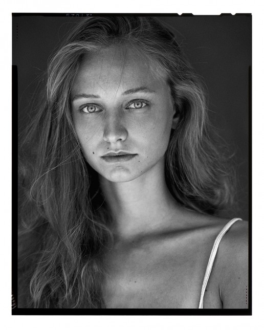 Laura shot by Sebastian Brüll
