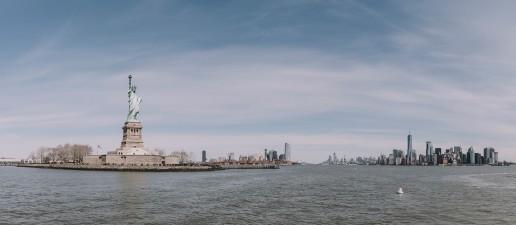 New York City by Sebastian Brüll