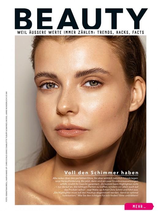 Cosmopolitan Deutschland by Sebastian Brüll