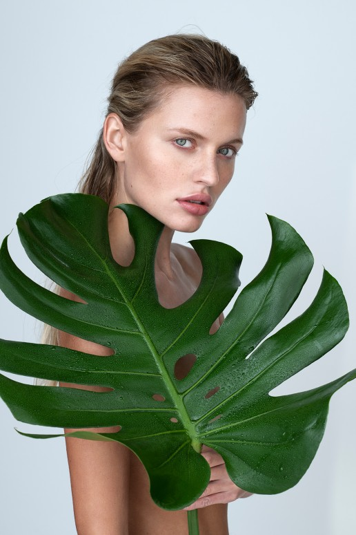 Skincare Beauty photographed by Sebastian Brüll
