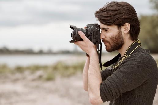 Sebastian Bruell for Nikon School
